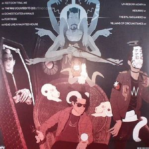 Queens Of The Stone Age - Villains (2LP + MP3)