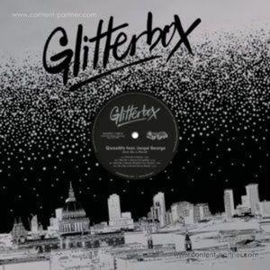 Qwestlife - Give Me A Minute (feat Jacqui George) (Glitterbox)