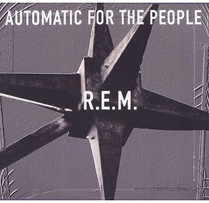 R.E.M. - Automatic For The People (Ltd. 25th Anni (Concord Records)