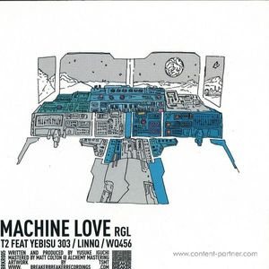RGL - Machine Love