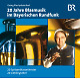 """RIED,GEORG Pr""""s.Diverse Blaskapellen 20 Jahre Blasmusik im Bayerischen Rundfu"""