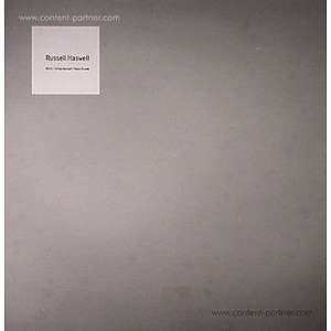 RUSSELL HASWELL / REGIS/ WILLIAM BENNETT - Chua Rave / Harsging Rmxs (downwards)