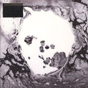 Radiohead - A Moon Shaped Pool (2LP) (XL/Beggars Group)