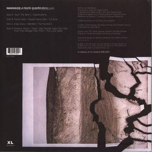 Radiohead - A Moon Shaped Pool (2LP)