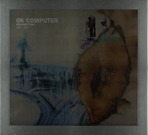 Radiohead - OK Computer Oknotok 1997-2017 (Ltd. Ed.  (XL/Beggars Group)