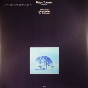 Ralph Towner - Solstice (LP) (ECM Records)