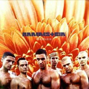 Rammstein - Herzeleid (180g 2LP Remastered) (Vertigo Berlin)