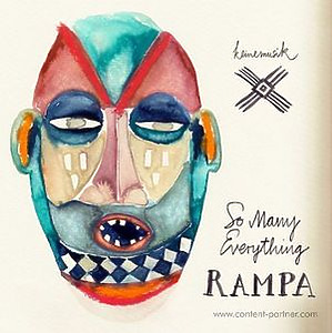 Rampa - So Many Everything (keine musik)