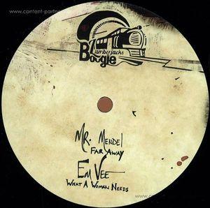 Rayko / Mannmademusic / Mr MEndel / Em V - Lumberjacks Boogie Vol. 1