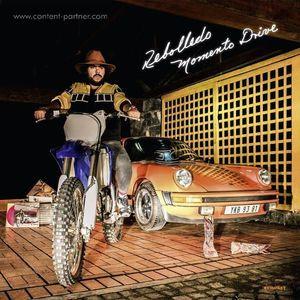 Rebolledo (Pachanga Boys Remix) - Momento Drive Ep (kompakt)