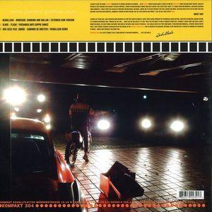 Rebolledo (Pachanga Boys Remix) - Momento Drive Ep