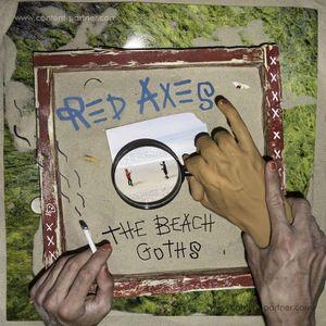 Red Axes - The Beach Goths (Garzen Records)