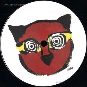 Red Pig Flower - Space Jazz EP (Sound of Vast)