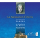Reyne,Hugo/La Simphonie Du Marais/+ La Naissance D'Osiris Ou La Fete...