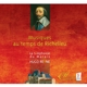 Reyne,Hugo/La Simphonie Du Marais/+ Musiques Au Temps De Richelieu