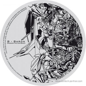 Ric Janvier - Baron (Random Factor Remix)