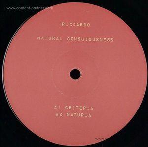 Riccardo - Natural Consciousness (Metropolita)