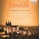 Ricci/Nelsova/Firkusny/Susskind/SLSO Complete Concertos-Violin/Cello/Piano