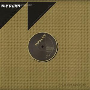 Robert Hood - CLOCKS / LOW LIFE / GO (m-plant)