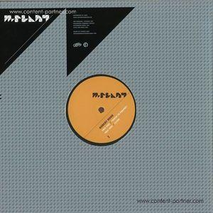 Robert Hood - Power To Prophet / Clash (Repress) (m-plant)