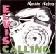 Rockin' Rebels Elvis Calling