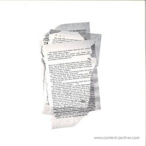 Rodhad - Rodhad Remixed (Dystopian)