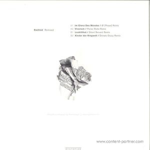 Rodhad - Rodhad Remixed