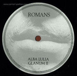 Romans - Romans 1 (Global A)
