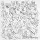 Romare Projections (2LP + MP3)