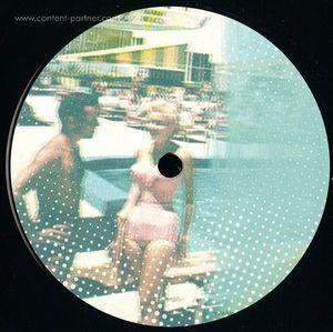 Rudder & Kresy - Stateless EP (roots for bloom)