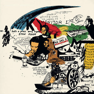 Ruff I - Ruff Tape (Dub-a-sense records)