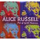 Russell,Alice Pot Of Gold Remixes