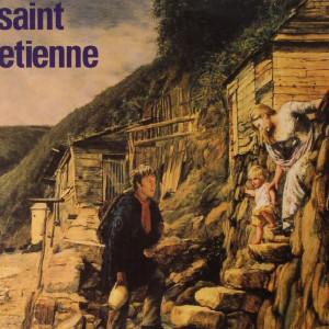 Saint Etienne - Tiger Bay (LP+MP3) (Pias Coop/Heavenly)