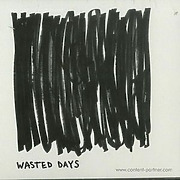 sam-binga-wasted-days-cd