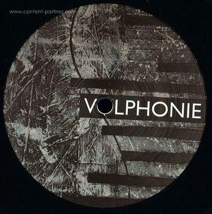 Scan X - Alien Symphony (Volphonie)