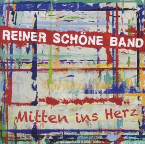 """Sch""""ne,Reiner Band - Mitten Ins Herz (HYPERTENSION-MUSIC)"""