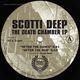 Scotti Deep The Death Chamber EP