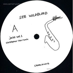 Seb Wildblood - Jazz Vol.1 W/ Christopher Rau Remix (church)