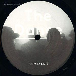 Sebastian Mullaert & Ulf Eriksson - The Dance Remixed 2 (kontra musik)