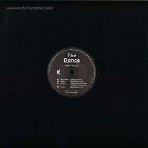 Sebastian Mullaert & Ulf Eriksson - The Dance Remixed 2