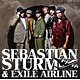 Sebastian Sturm & Exile Airline A Grand Day Out