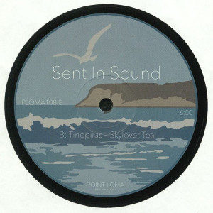 Sent In Sound - Point Loma 108