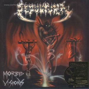 Sepultura - Morbid Visions (Polysom)