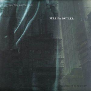 Serena Butler - Konstrukt 007 (Konstrukt Records)