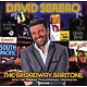 Serero,David The Broadway Baritone
