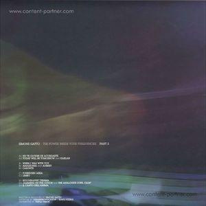 Simone Gatto - Heaven Inside Your Frequencies Lp Pt. 2