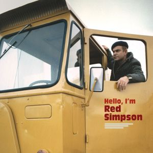 Simpson,Red - Hello,I'm Red Simpson (BEAR FAMILY RE)