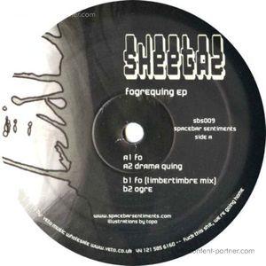 Skeetaz - Fogrequing Ep