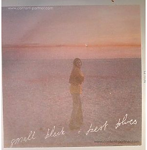 Small Black - Best Blues (Colored Vinyl) (Jagjaguwar)