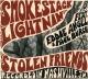 Smokestack Lightnin' Featuring Eddie Ang Stolen Friends-Recorded In Nashvi